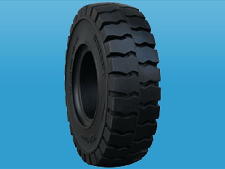 AP系列充气形态式轮胎