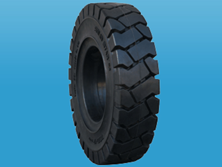 ORBIT系列充气形态式轮胎