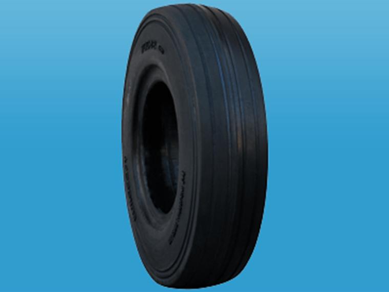 RT系列充气形态式轮胎