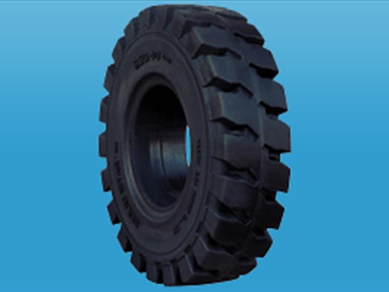 SOLID STAR-WP-N花纹系列充气形态式轮胎